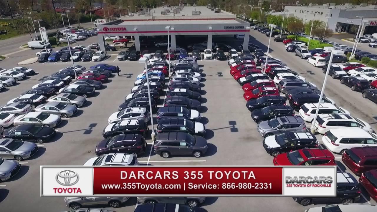 Darcars 355 Toyota Rockville