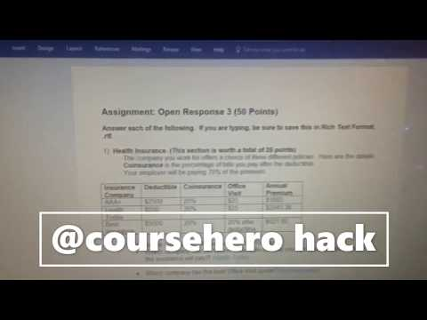 How to unblur texts on coursehero, Chegg and any other