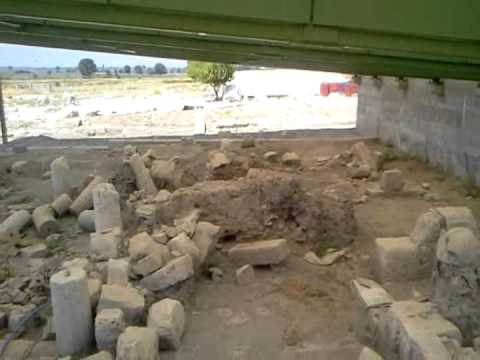 Pella - Ancient City of Macedonia