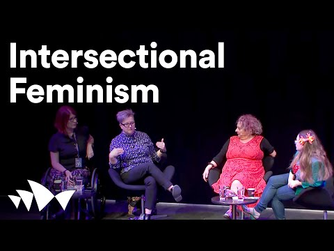 Disability and intersectional feminism | all about women 2018