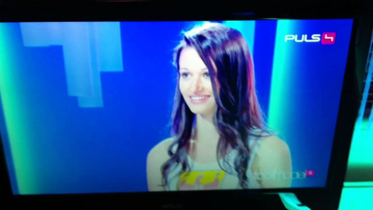 Antonia Austrias Next Top Model Gewinnerin 2012 Lena Gercke Beleidigt Burgenlander
