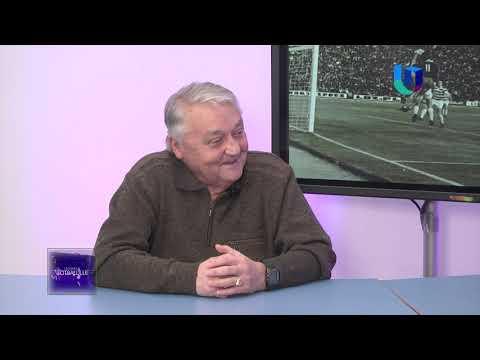 """TeleU: Roland Jivoinov la """"Istoria fotbalului"""" (ep. 3)"""