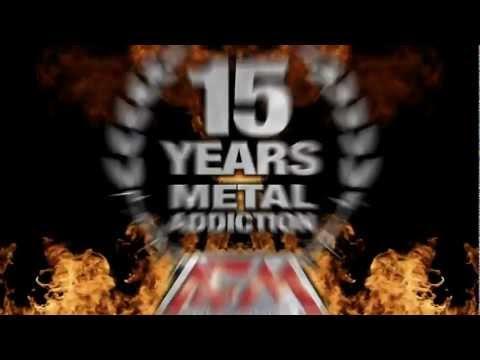 AFM Records/ Metal Addiction Festival/ 26.11.11/ Trailer