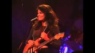 JOYCE COOLING - 29 - (GORGEOUS JAZZ GUITARIST) - 10-15-99 - PART 1 of 2