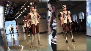 Неделя моды pret-a-porter Defile na Neve Fashion Week. DnNFW.