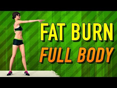 full-body-workout-routine-[fat-burning-workout-at-home]