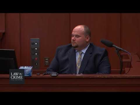 Kayle Fleischauer Retrial Day 4 Benjamin Destaercke Crime Scene Analyst Part 2из YouTube · Длительность: 1 час2 мин47 с