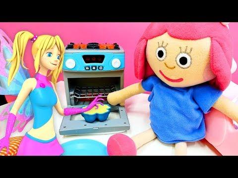 Nicole ve Peri Mimi nasıl tanıştı?! Eğlenceli video.
