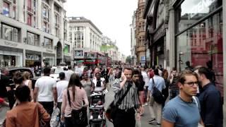 Росперсонал. Фильм для студентов и иммигрантов. Рассказ о городах Великобритании.
