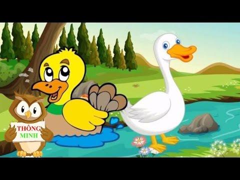 Dạy bé tập nói con vật | em học đọc Tiếng Việt qua các loài động vật |Dạy trẻ thông minh sớm
