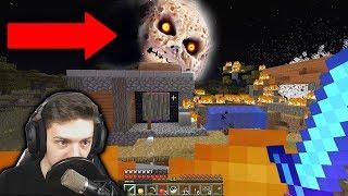 LUNAR DISTRUGGE IL VILLAGGIO! (łûńæ SEED) - Minecraft ITA