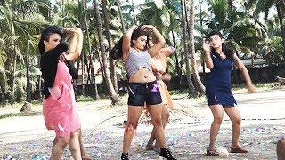 देखिये भोजपुरी एल्बम की शूटिंग कैसे होती है ? | Bhojpuri Album Shooting Video