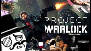 Steam Diving : Project Warlock : Review and Gameplay