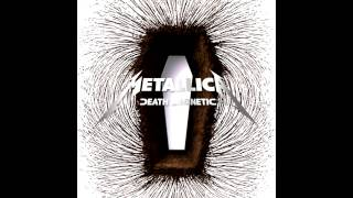 Metallica - Death Magnetic (Unofficial Remix & Remaster)(Full Album)(HD)