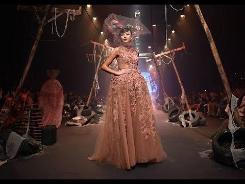 Amato | Full Show | Haute Couture | Fashion Forward Dubai | Fall/ Winter