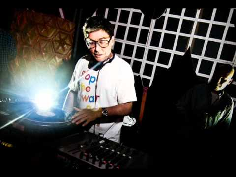 London Elektricity Essential Mix 11.08.2008