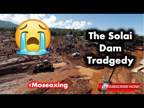 PATEL DAM: VISITING SOLAI DAM TRAGEDY
