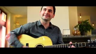 Daniël Marx- Sta op de belofte (LIVE VIDEO)