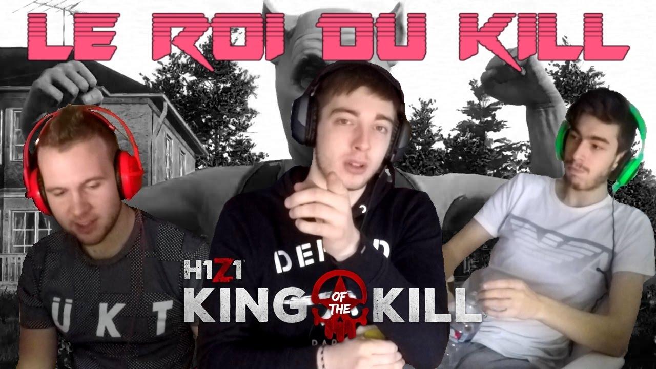 Roi du porno kill