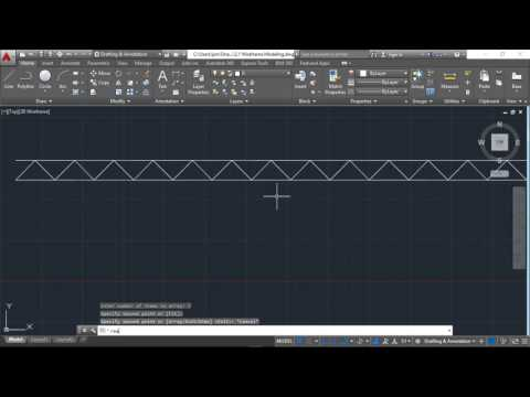 2.1.2: 2D Wireframe Modeling