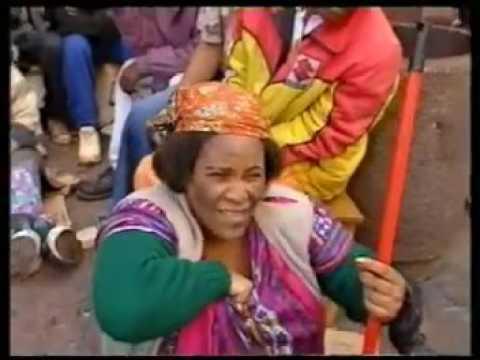 Deborah Fraser - Ngibe Muhle Nami