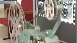 В самарской глубинке открылся ещё один современный кинозал