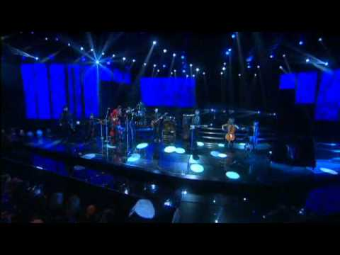 The Soundtrack Of Our Lives och Meja - Try Again - Melodifestivalen