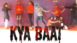 Harrdy Sandhu -- Kya Baat Ay | Jaani | B Praak | Arvindr khaira | Dance Choreography by Aryan Rana