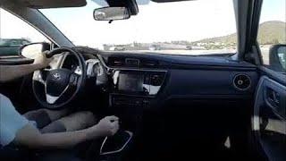 2017 Toyota Corolla Manual 0-60 2nd Gear Chirp