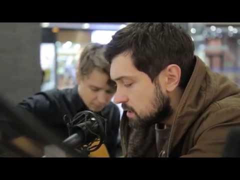 Radio SKOVORODA @Forum Lviv | BAHROMA