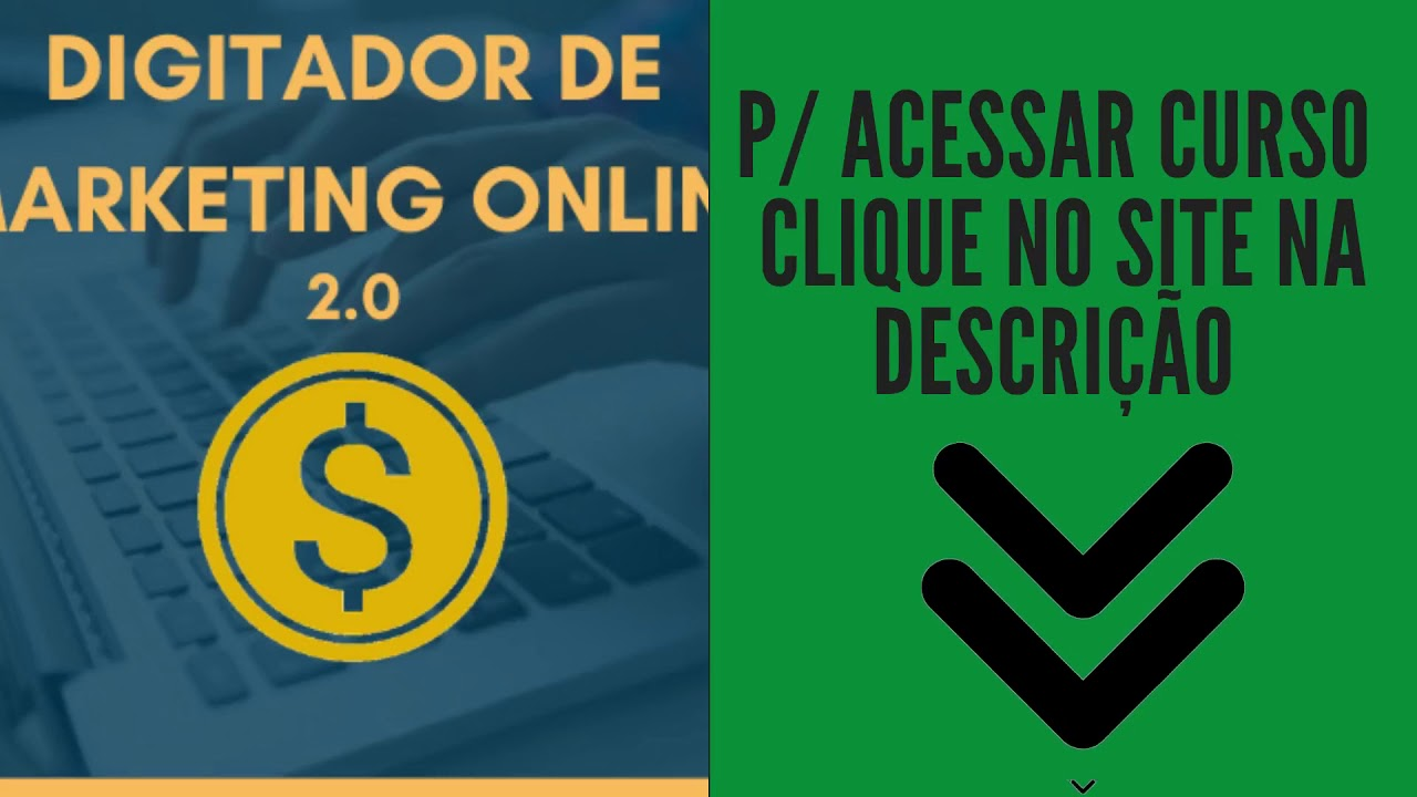 digitador de marketing online 2.0 pdf