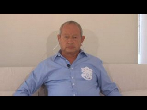 Arab investors need to divest from Qatar: Billionaire Naguib Sawiris