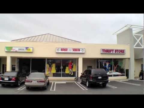 brandi and jarrod storage wars store