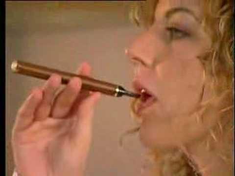 RUYAN-The New Way to Smoke(English) E-Cigarette-Blog.com