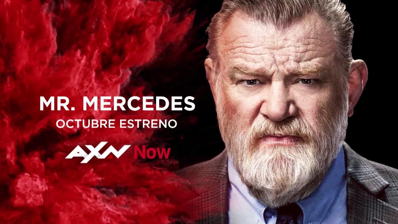 Download Trailer de la serie 'Mr Mercedes'