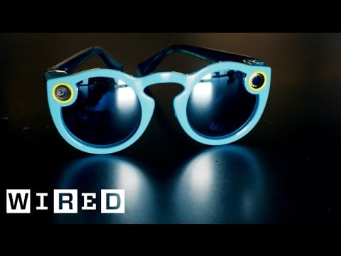 Snap's Spectacles Are the First Camera We Actually Want to Wear | WIRED