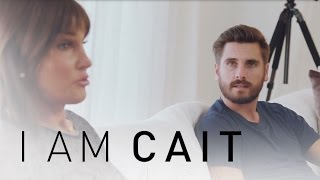 I Am Cait | Scott Disick Plays Handyman at Caitlyn Jenner's Home | E!