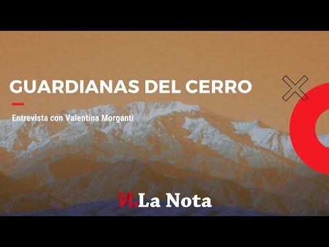 Guardianas del Cerro