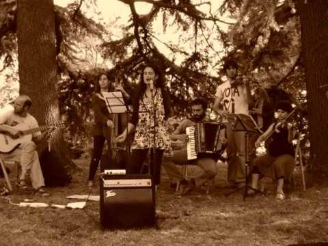 Mostarski dučani – Tartakut Band Bologna