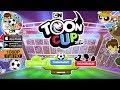 Toon Cup 2018 - Cartoon Network's Football Game (Android IOS Gameplay Full HD Cartoon Network EMEA