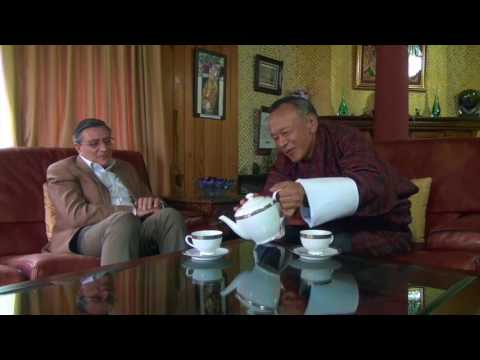 GWS 2016: Interview with Mr. H.E. Mr Jigme Thinley, former Prime Minister, Bhutan (Part II)