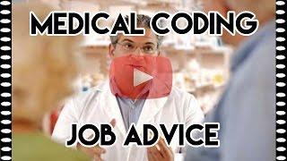 Medical Coding Job Advice: How Do You Get a Job or Externship?