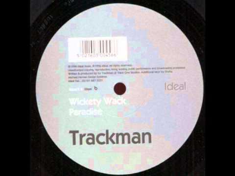Trackman - Wickety Wack
