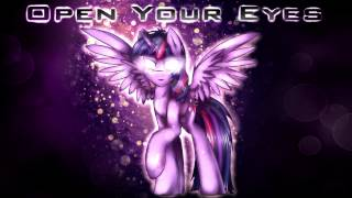 Repeat youtube video Aviators - Open Your Eyes (MLP Song)