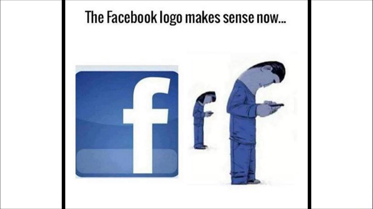 The Facebook Logo Makes Sense Now *✰* Hold Your Head Up *✰* Argent