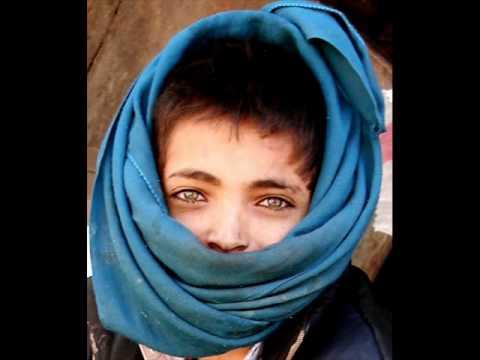 Beauty of Arabian people from south of Arabia