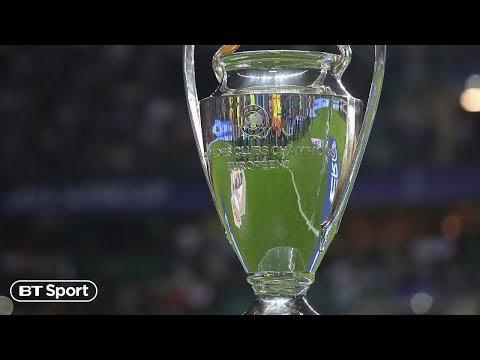 Full UEFA Champions League Round of 16 draw (Man Utd v PSG, Liverpool v Bayern Munich)