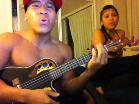 LeMarvin - Thug Like Me (ft. Aubrey Viloria) (Cover by Art Viloria)