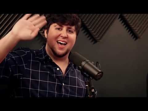 The H3 JonTron podcast but it's actually good