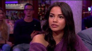 """Monica Geuze: """"Ik wil zo open en eerlijk mogelijk zijn"""" - RTL LATE NIGHT"""